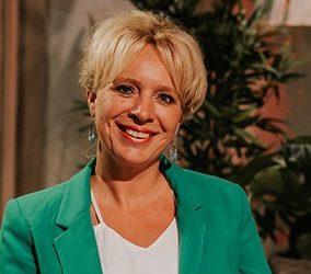 Esther Vorsterman van Oijen bij Tabitha